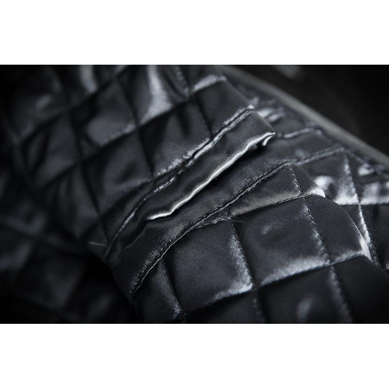 Blouson textile Icon Overlord Stealth - 3