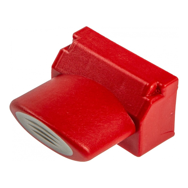 Bouton poussoir rouge Givi Z1983R