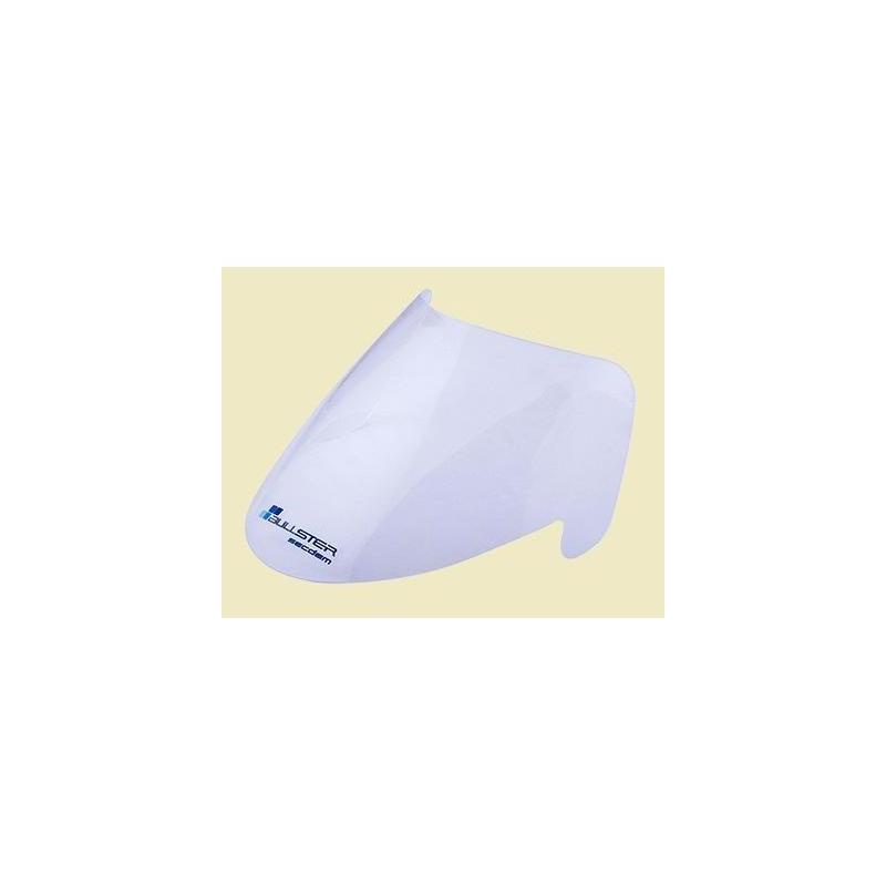 Bulle Bullster haute protection 75 cm incolore BMW R 1200 RT 10-13 - 1