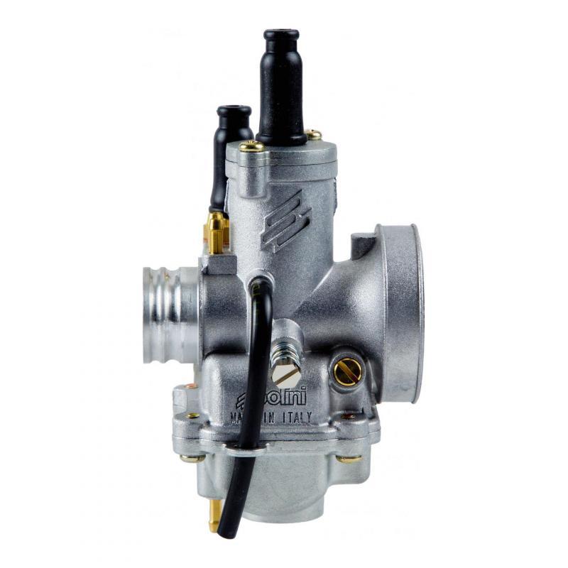 Carburateur Polini Coaxial D.19 starter à câble - 3