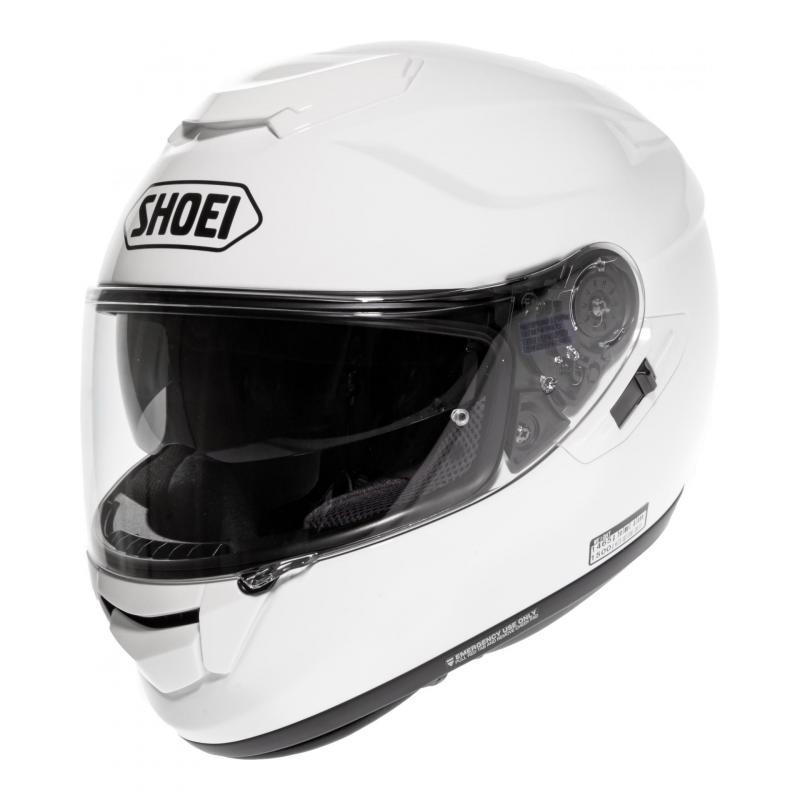 Casque intégral Shoei GT-AIR blanc