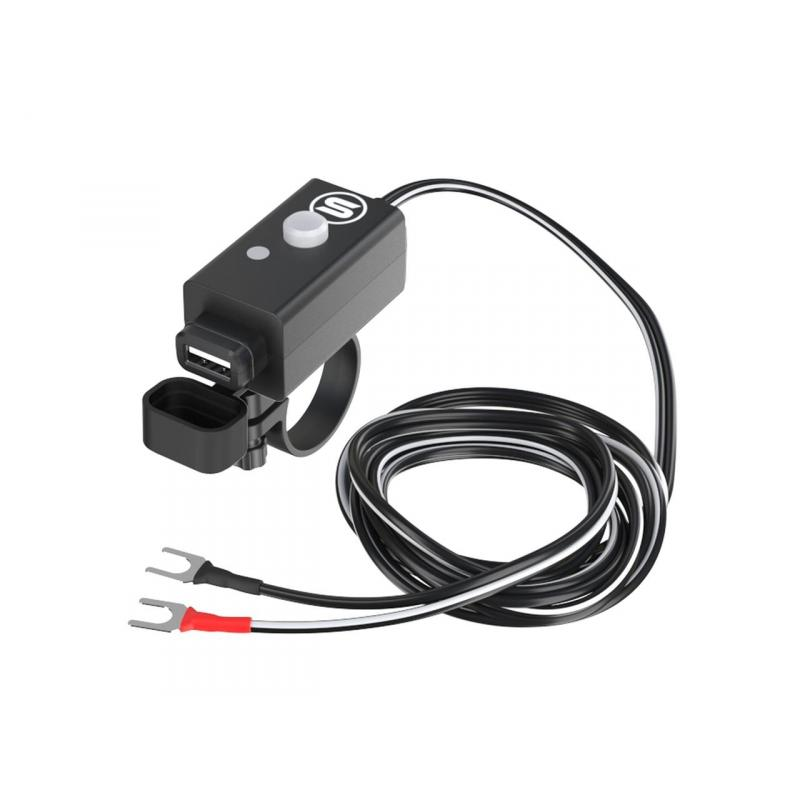 Chargeur USB So Easy Rider - 3