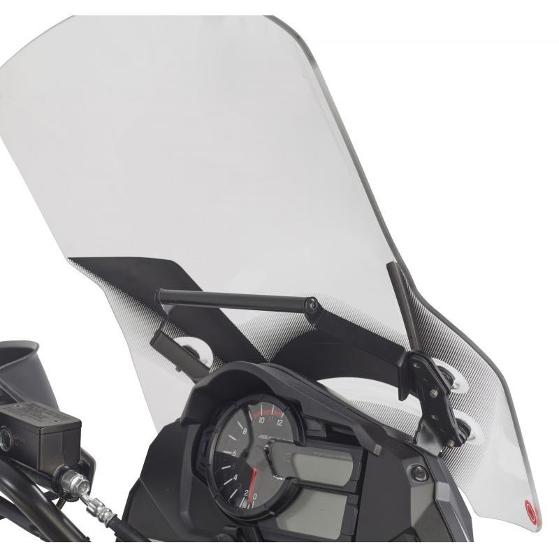 Châssis pour support GPS/Smartphone Givi Suzuki DL 1000 V-Strom 14-17