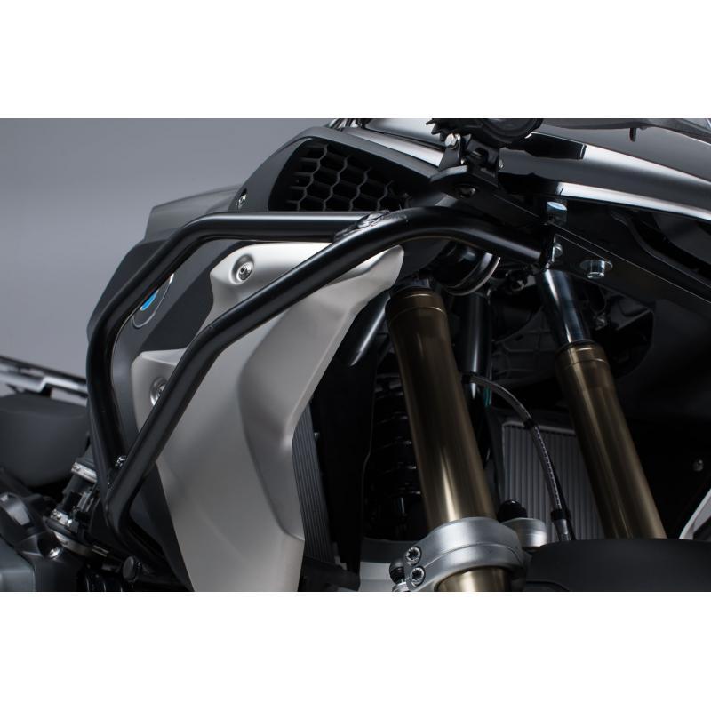 Crashbar haut SW-MOTECH noir BMW R 1200 GS 16-18 - 1