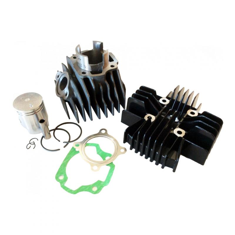 Cylindre culasse TNT fonte Yamaha PW50