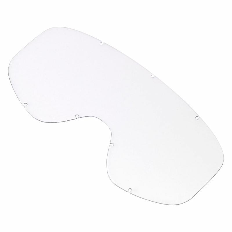 Écran pour masque Biltwell Moto 2.0 clair - 1