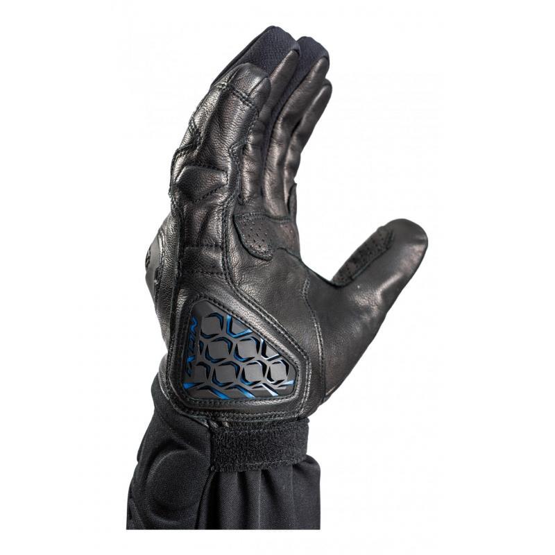 Gants chauffants Ixon IT-ASO noir - 3