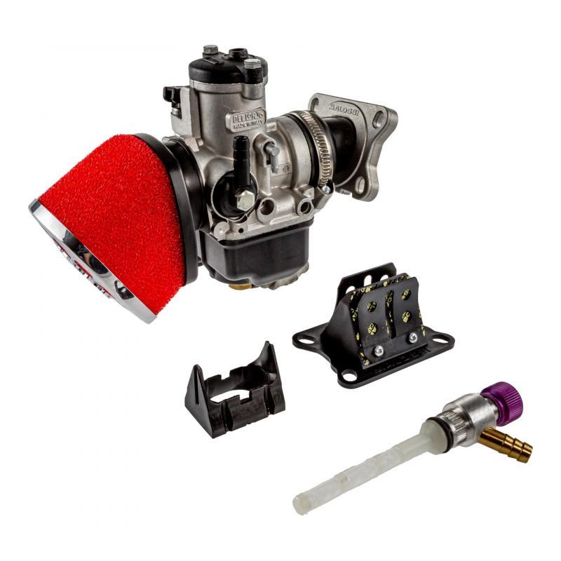 Kit carburateur Malossi PHBH 26 MHR