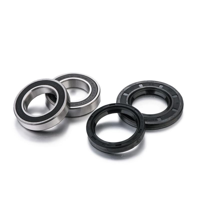 Kit de roulements de roue avant Factory Links pour Husqvarna CR 125 04-12