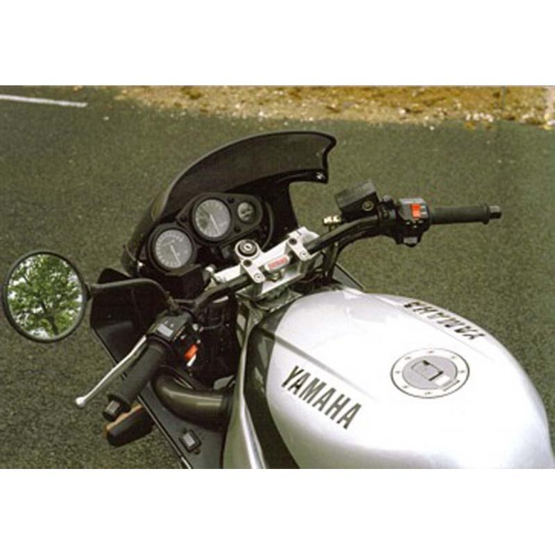 Kit de transformation Street Bike LSL Yamaha FZR1000 Exup 89-90