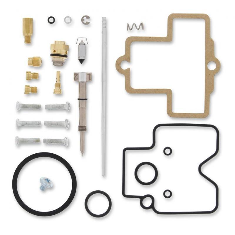 Kit réparation carburateur Moose Racing Yamaha 400 YZ-F 98-99