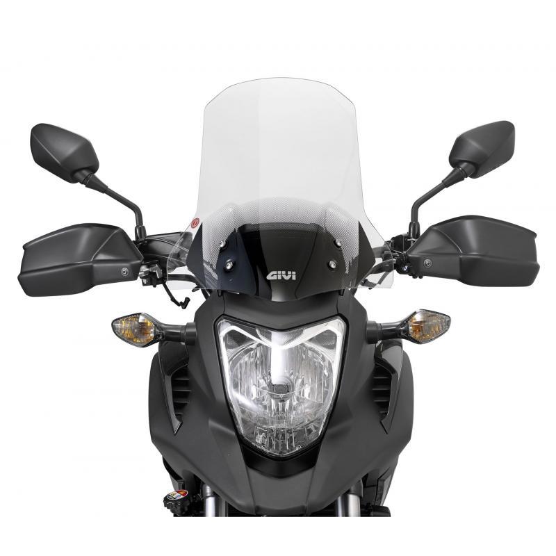 Pare-mains Givi Honda NC700X 12-13 / NC750X / NC750X DCT 14- (paire) - 2