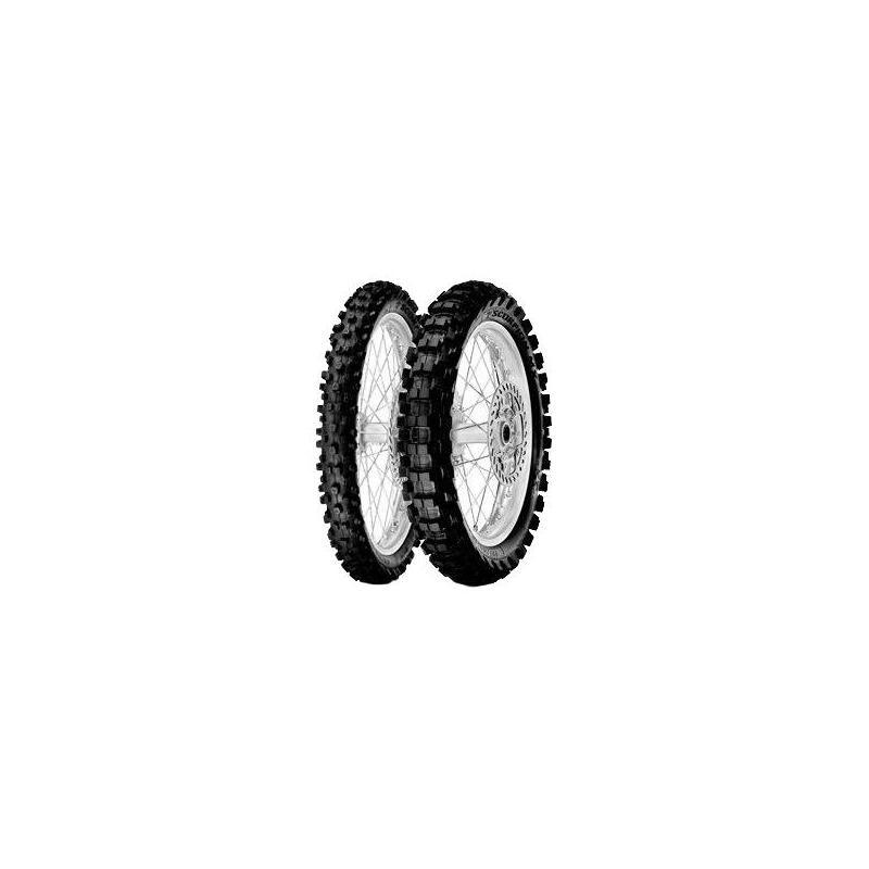 Pneu Pirelli Scorpion MX eXTra J 2.75/100-10 37J