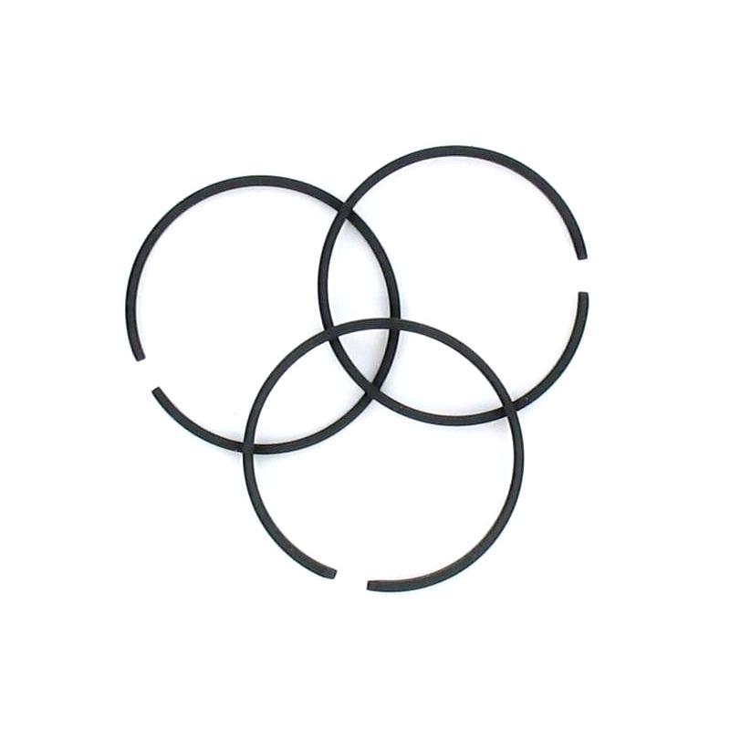 Pochette de 3 segments type origine 39,50x1,70 coupe oblique Solex