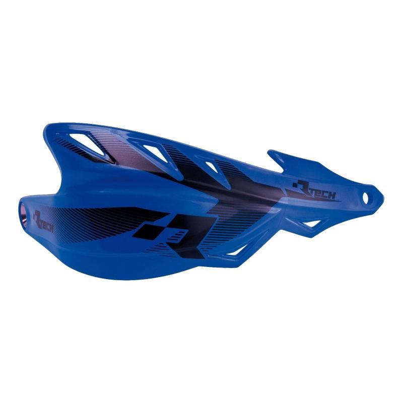 Protège-mains RTech Raptor Bleus