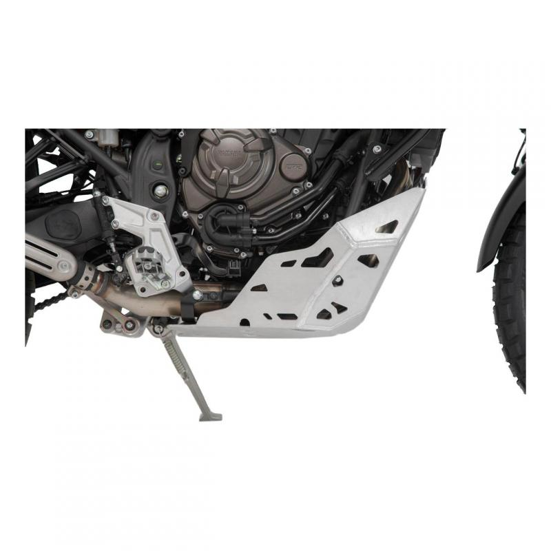 Sabot moteur SW-Motech alu Yamaha Ténéré 700 19-20 - 4