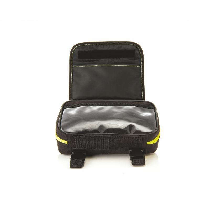 Sacoche outils Acerbis noir/jaune - 1