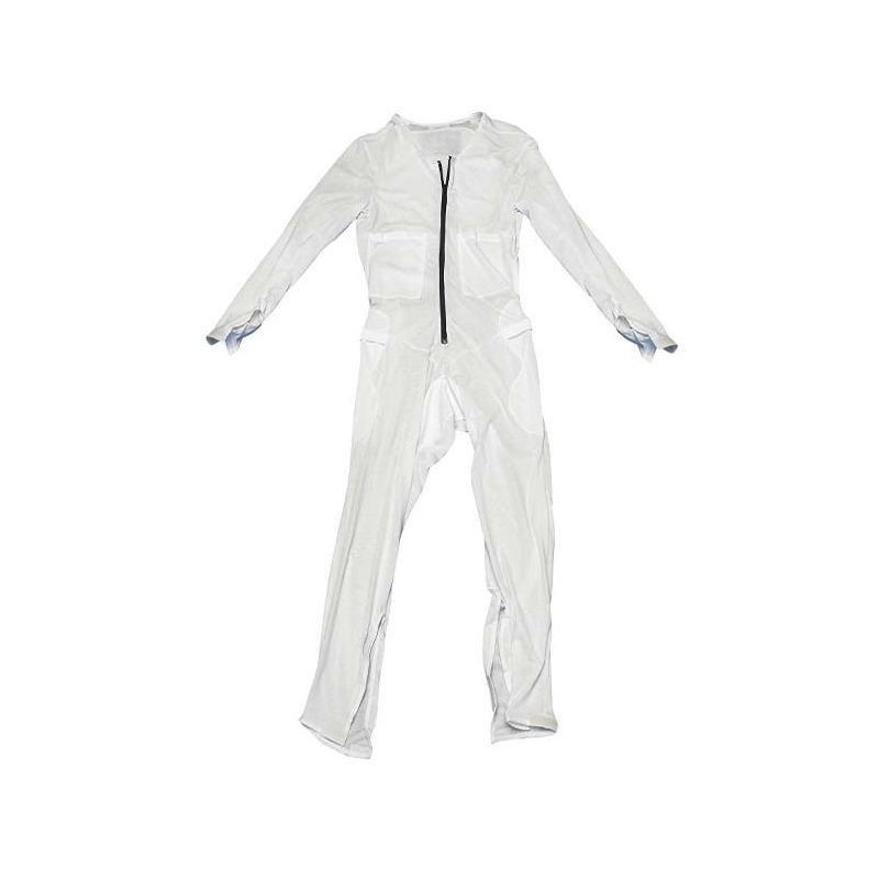 Sous vêtements Textile IXON Race Lining Blanc Homme