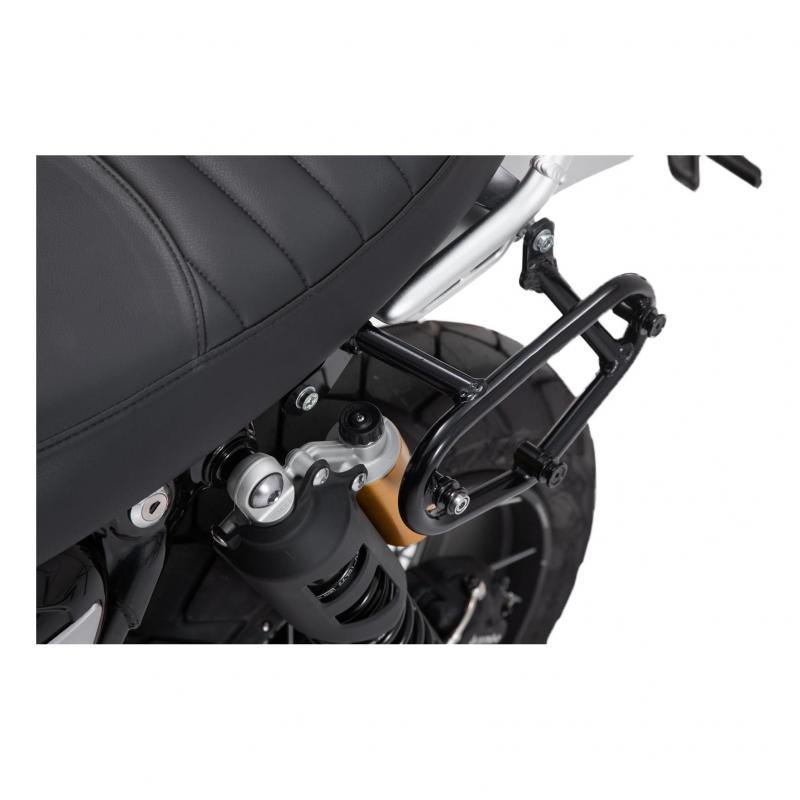 Valises latérale SW-Motech Urban ABS Triumph Scrambler 1200 18-20 - 1