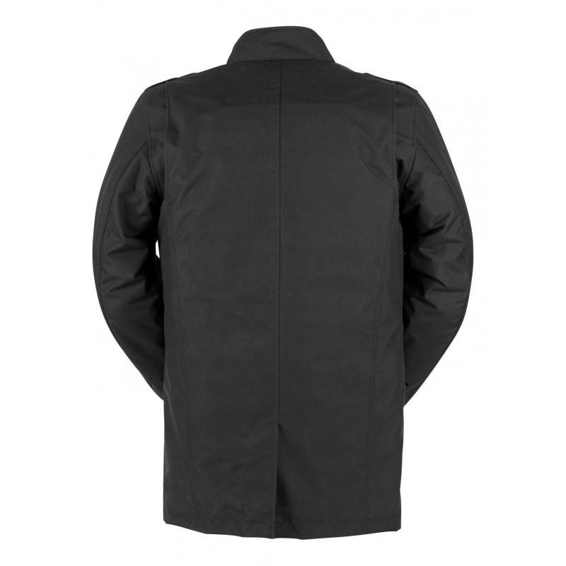 Veste textile Furygan Vic Evo noir - 1