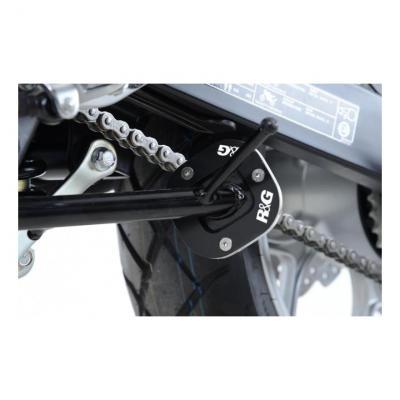 Extension de pied de béquille latérale R&G Racing Honda X-ADV 750 17-18