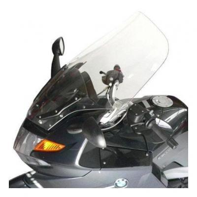 Bulle Bullster haute protection 69 cm incolore BMW K 1200 GT 06-08