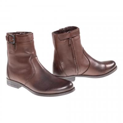 Chaussures Overlap LEGACY marron