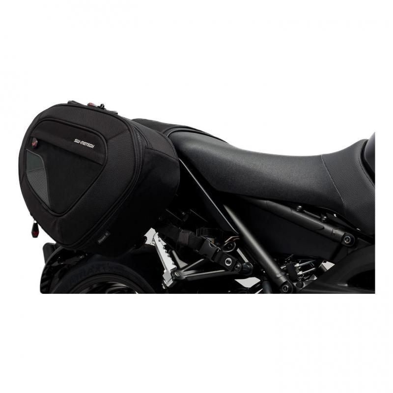 Sacoches latérales SW-Motech Blaze Yamaha MT-09 17-18