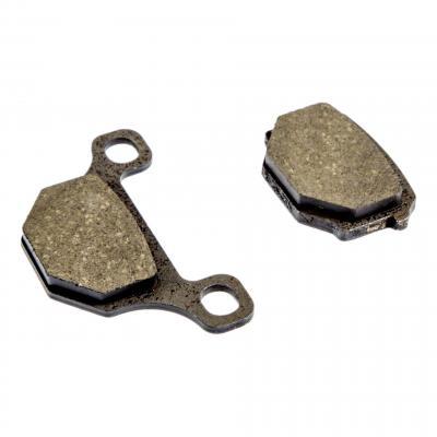Plaquettes de frein Newfren Standard organique .FD.0077 BS
