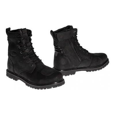 Chaussures moto Sidi Denver WR noir