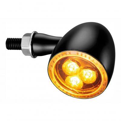 Clignotant LED Kellermann Bullet 1000 noir