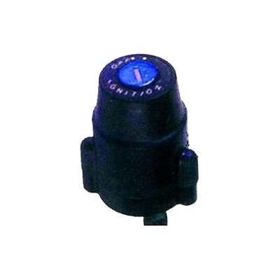 Contacteur à clé adaptable type origine Yamaha DT 125 MX/DT 175 MX
