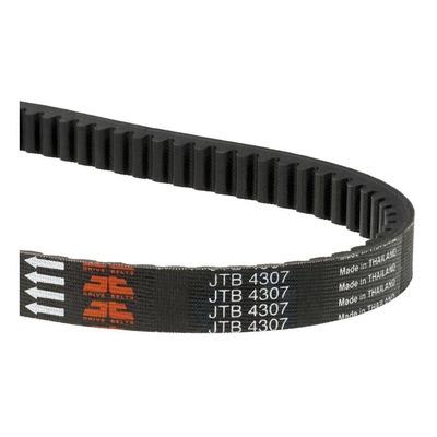 Courroie de transmission JT Drive Belts Piaggio Hexagon 180 2T 98-99