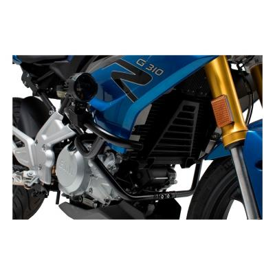 Crashbar noir SW-Motech BMW G 310 GS 17-18