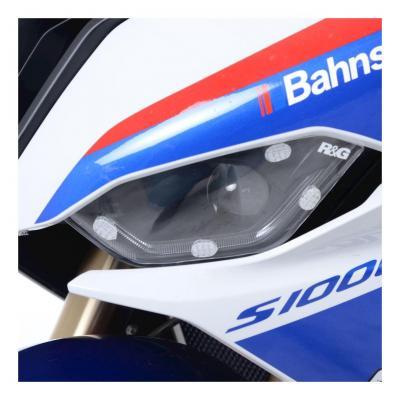 Ecran de protection de feu avant R&G Racing BMW S 1000 RR 19-20