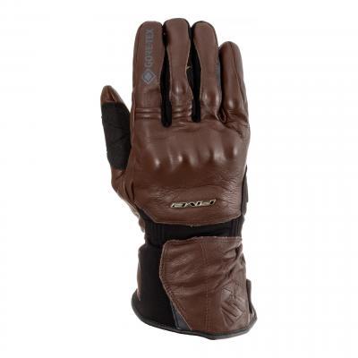 Gants Five Skin Gore-Tex marron