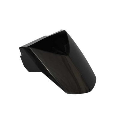 Garde boue arrière BCD Yamaha Tmax 530 12-16 noir brillant