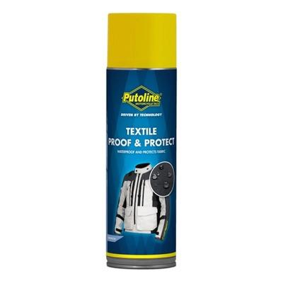 Imperméabilisant Putoline textile Proof And Protect 500ml