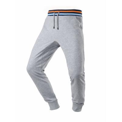 Jogging Pull-in Sarouel gris