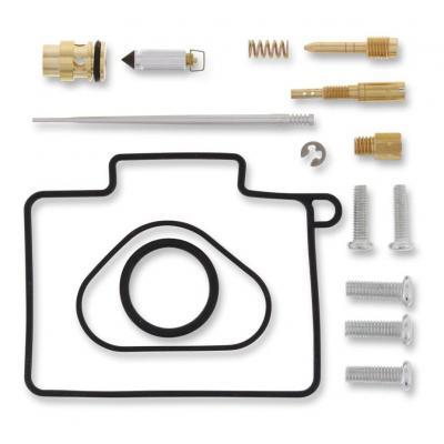 Kit réparation carburateur Moose Racing Yamaha 125 YZ 05-11