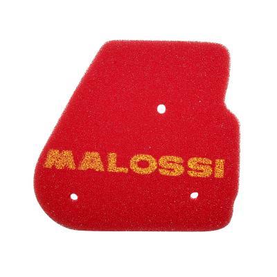 Mousse de filtre à air Malossi Red Sponge Aprilia Area 51/SR 1994-