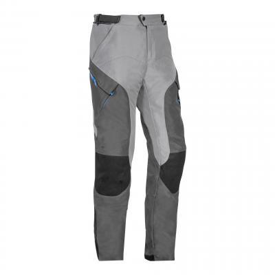 Pantalon textile Ixon Crosstour 2 PT anthracite/gris
