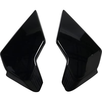 Plaques latérales Icon Airflite Raceflite noir