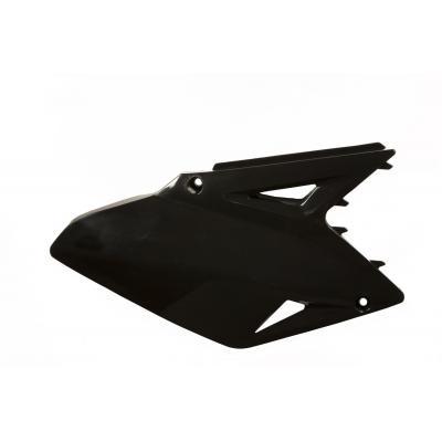 Plaques numéro latérales Acerbis Suzuki 450 RMZ 08-17 noir (paire)