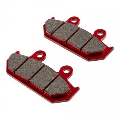 Plaquettes de frein Brembo métal fritté 07HO35SA