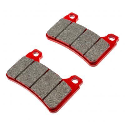 Plaquettes de frein Brembo métal fritté 07HO50SA