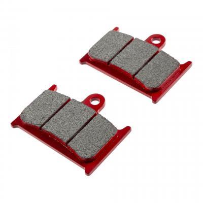 Plaquettes de frein Brembo métal fritté 07SU14SA