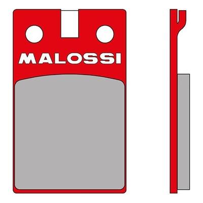 Plaquettes de frein Malossi MHR Malaguti F12