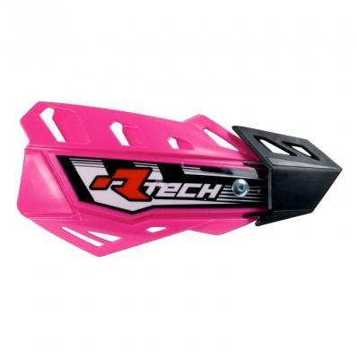 Protège-mains RTech FLX rose fluo