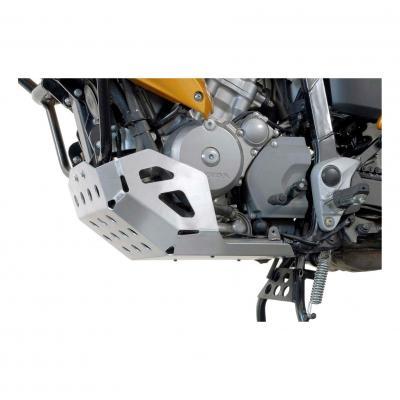 Sabot moteur SW-MOTECH gris Honda XL700V Transalp 07-